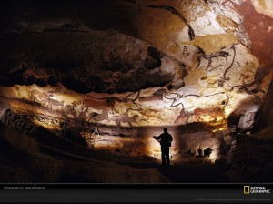 lascaux-cave-walls